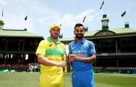 मेलबर्न वनडे:...- India TV