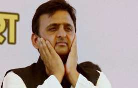 Akhilesh yadav- India TV