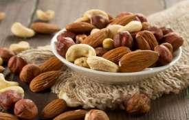 <p>almond</p>- India TV