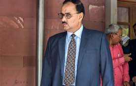 I was transferred on the basis of false, unsubstantiated and frivolous allegations, says Alok Verma - India TV