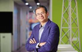 Ex CEO of myntra- India TV