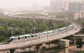 noida greater noida aqua line metro- India TV