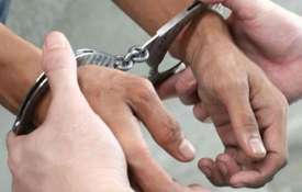 Uttar Pradesh: Police inspector, three journalists arrested from Noida in money extortion case- India TV