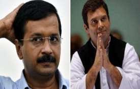 'मोदी-शाह को हराने के लिए किसी भी हद तक जाएंगे, कांग्रेस को समर्थन देने के लिए भी तैयार'- India TV