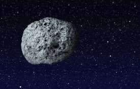 Asteroid- India TV