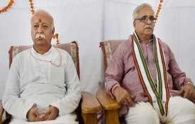 'अयोध्या में राम मंदिर अब 2025 से पहले नहीं बनेगा'- India TV