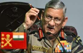 Won't hesitate to take strong action against terror activities along the border with Pak- India TV