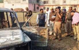 Bulandshahr violence: Key suspect Shikhar Agarwal arrested | PTI File- India TV