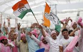 उत्तर प्रदेश में अकेले दम पर चुनाव लड़ सकती है कांग्रेस- India TV