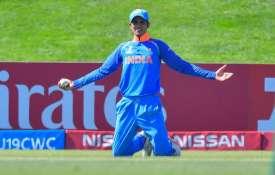 Exclusive | भारतीय टीम में चयन की खबर सुनते ही चौंक गए थे शुभमन गिल, वर्ल्ड कप टीम पर हैं नजरें- India TV