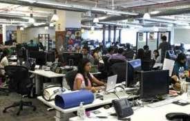 indian employee- India TV