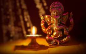 Lord Ganesha vinayak chaturthi 2019- India TV