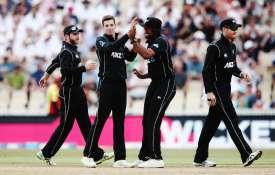 भारत के खिलाफ वनडे सीरीज के लिए न्यूजीलैंड टीम का ऐलान, इन धाकड़ खिलाड़ियों की हुई वापसी- India TV