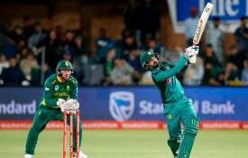 South Africa vs Pakistan, 1st ODI: अमला के शतक पर भारी पड़ी हफीज की पारी, पाकिस्तान ने जीता पहला वनड- India TV