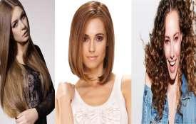 long hairs- India TV