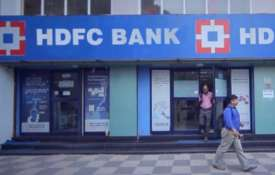 HDFC Bank- India TV