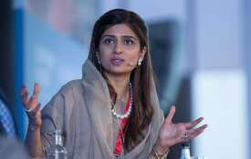 Hina Rabbani Khar - India TV