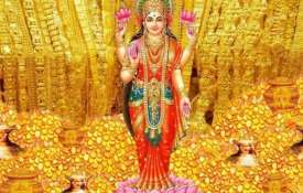 Goddess Lakshmi- India TV