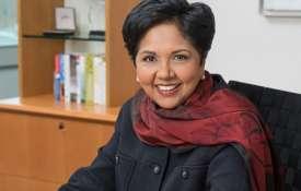 इन्दिरा नूई हो सकती हैं विश्वबैंक के प्रमुख पद की दावेदार - India TV