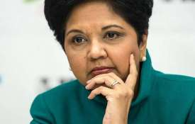 indra nooyi- India TV