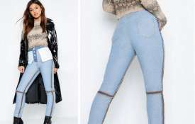 Jeans Trends- India TV