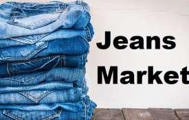 Cheap Jeans Market In Delhi- India TV