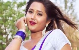 kajal raghwani- India TV