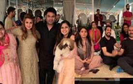 कपिल शर्मा म्यूज़िकल पार्टी- India TV