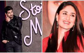 Siddhartha malhotra and kareena kapoor- India TV