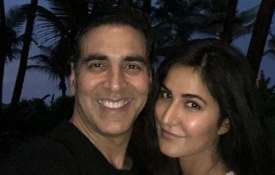 Katrina Kaif and Akshay Kumar- India TV