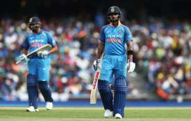India vs Australia 2nd ODI Test Match, Ind vs Aus Score Updates- India TV