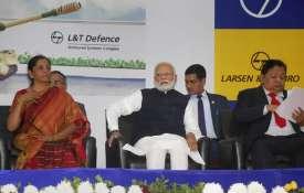 L&T- India TV