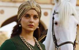 Manikarnika: The Queen of Jhansi- India TV
