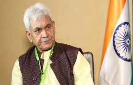 गाजीपुर से टिकट न मिला तो नहीं लड़ूंगा चुनाव: मनोज सिन्हा- India TV Paisa