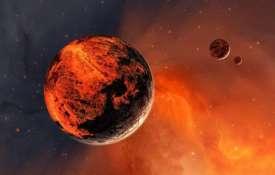 mars transit aries 0n 5 febuary...- India TV