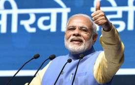 PM मोदी आज करेंगे 'वाइब्रेंट गुजरात ग्लोबल समिट का उद्घाटन, ये है पूरा शेड्यूल- India TV