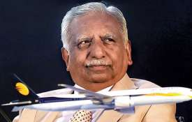 naresh goyal- India TV