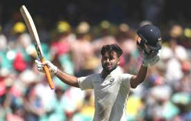 ICC ने ऋषभ पंत को इस...- India TV