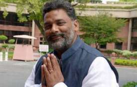Pappu Yadav | PTI File- India TV