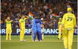<p>एम एस धोनी और...- India TV