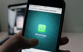 Second New update of WhatsApp in a week- India TV