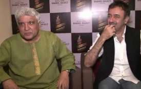javed and rajkumar- India TV