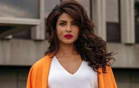 Priyanka Chopra- India TV Paisa