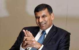 India to become bigger than China eventually, says Raghuram Rajan | PTI File- India TV