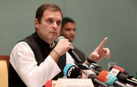 Cannot take an 'open-and-shut position' on Sabarimala temple issue, says Rahul Gandhi- India TV