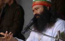<p>ram rahim</p>- India TV