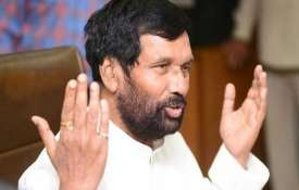 ramvilas paswan- India TV