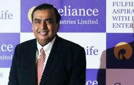 Reliance Industries Chiarman- India TV Paisa