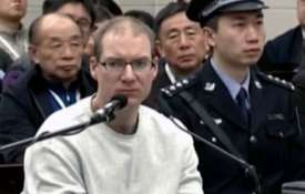 Robert Lloyd Schellenberg was handed the death penalty- India TV