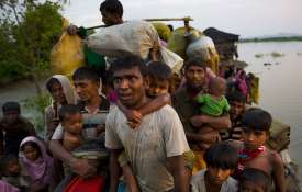 United Nations says renewed violence in Myanmar Rakhine displaces thousands | AP Representational- India TV